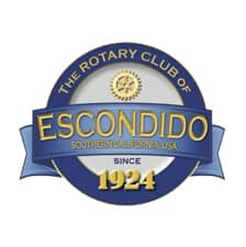 The Rotary Club of Escondido